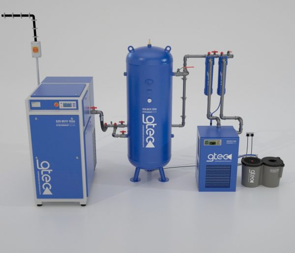 Why choose a variable speed compressor?
